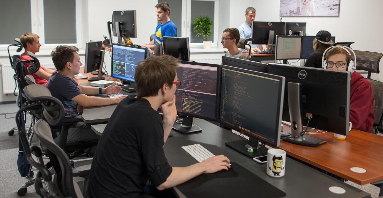 SaaS Software Development Company - Hire SaaS Experts