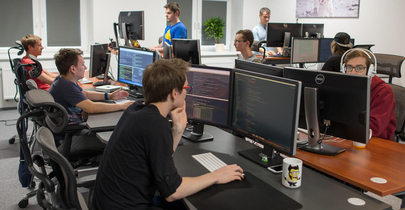 Front-End Developers For Hire - Front-End Development Outsourcing
